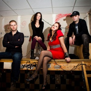 Cry For Iris - Rock Band / Alternative Band in Minneapolis, Minnesota
