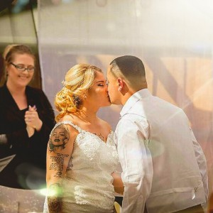 Crystal Aguilar - Wedding Officiant in Vancouver, Washington