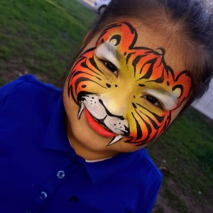Crystal Clear Face Painting - Face Painter in Yuma, Arizona