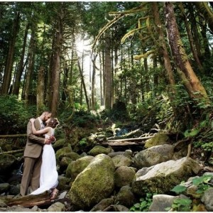 Crystal Genes Photography - Wedding Photographer in Portland, Oregon