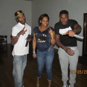 Csl The League - Rap Group in Johnstown, Pennsylvania