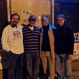 CSpot Groove - Jazz Band in Denver, Colorado
