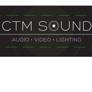 CTM Sound - Sound Technician in Sacramento, California