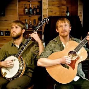 Cull Hollow - Bluegrass Band in Louisville, Kentucky