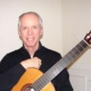 Brian Cullen Classical/Contemporary guitarist - Classical Guitarist in Brunswick, Maine