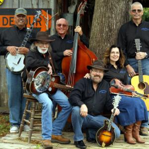 Cumberland County Line Bluegrass - Bluegrass Band in Fayetteville, North Carolina