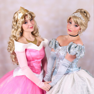 Curiouser Entertainment - Princess Party / Children's Party Entertainment in Charleston, South Carolina