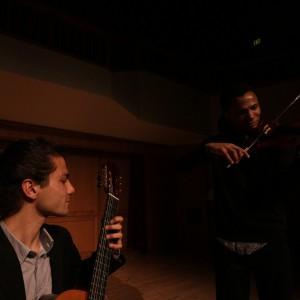 CurryMiranda Duo - Classical Duo in Denver, Colorado