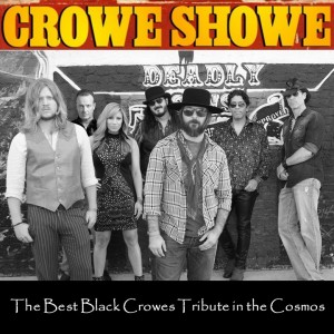 Crowe Showe - Tribute Band in Dallas, Texas