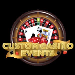 Custom Casino Events - Casino Party Rentals / Event Planner in Modesto, California