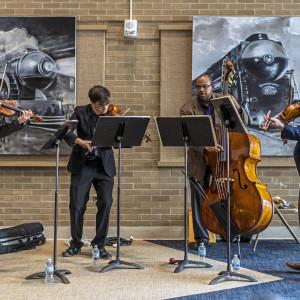 CutTime Simfonica - Classical Ensemble in Detroit, Michigan