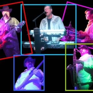 Cuttin' Loose Band - Classic Rock Band in Birmingham, Alabama