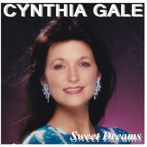 Cynthia Gale - Country Singer in Lafayette, Louisiana