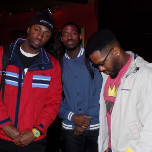 Cypher Clique - Hip Hop Group in Dover, Delaware