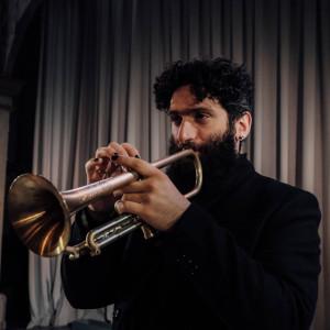Cyrus Nabipoor Trio - Jazz Band in Portland, Oregon