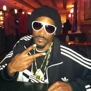 D-O-Double-G  Aka Snoop Lyin