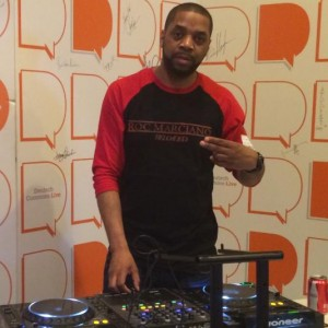 D-Official  - DJ in New York City, New York