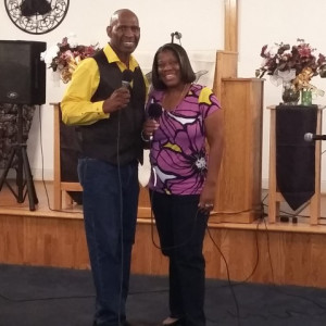 D' Impact Ministries - Gospel Music Group in Clarksville, Tennessee