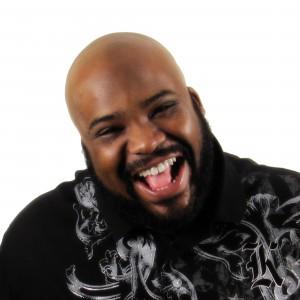 D. Tyler - Comedian / Comedy Show in Sacramento, California