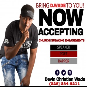 D. Wade The Christian