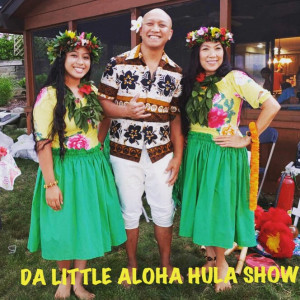 Da Little Aloha Show - Hula Dancer / Hawaiian Entertainment in Waukegan, Illinois