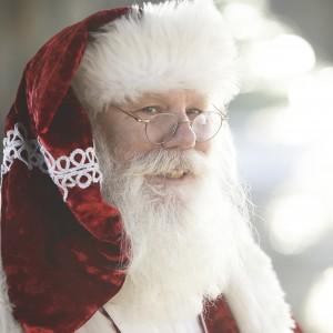 Da Santa Claus - Santa Claus in Buena Park, California