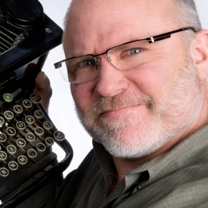 Best-selling Author Jay Payleitner