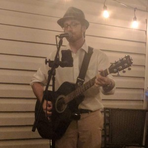 Daglio - Singing Guitarist in Cincinnati, Ohio