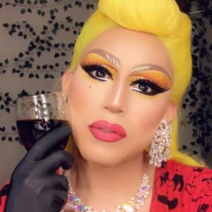 Dahlia Champagne - Drag Queen / Selena Impersonator in Chino, California