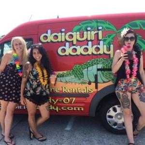 Daiquiri Daddy - Party Rentals in Long Island, New York