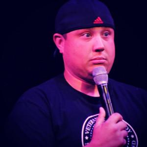 Dakoda Potter - Stand-Up Comedian in Neosho, Missouri
