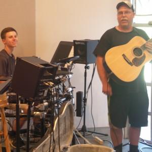 Dakota Suede - Christian Band in Sioux Falls, South Dakota