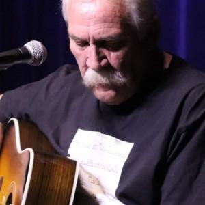 Dale A. Dixon - Singing Guitarist / Acoustic Band in Lansing, Michigan