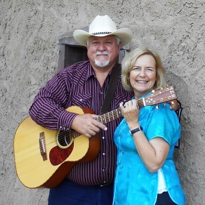 """""""Dale & Gayle"""" - Country Band / Country Singer in Grove, Oklahoma"""