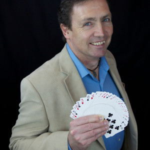 Dale Hopkins Magician - Magician in Langley, British Columbia