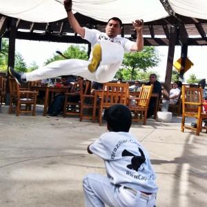 Dallas Capoeira - Martial Arts Show / Brazilian Entertainment in Dallas, Texas
