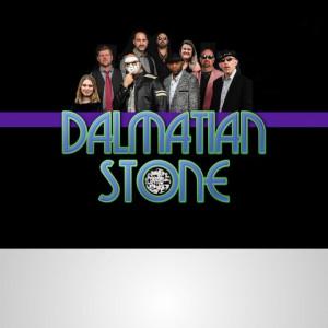 Dalmatian Stone - Funk Band / Dance Band in Grand Rapids, Michigan