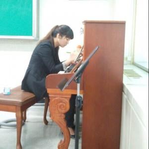 Dami - Jazz Pianist in Denton, Texas