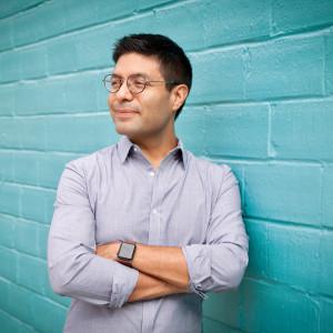 Damian Garcia - Jazz Pianist in Austin, Texas