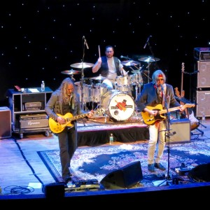 Damn The Torpedoes - Tom Petty Tribute in Union, New Jersey