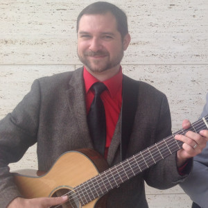Damon Allen Gay Music - Acoustic Band / Jazz Guitarist in Fort Worth, Texas
