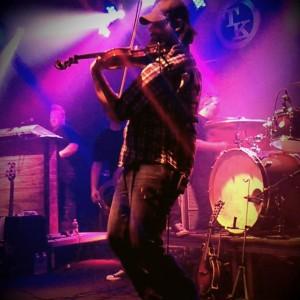 Dan Emmett - Fiddler / Country Band in Greensboro, North Carolina