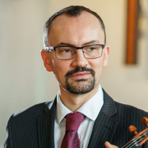 Dan Flonta - Violinist in Boston, Massachusetts