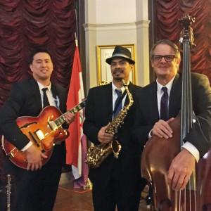 Tonic Trio - Jazz Band in Los Angeles, California