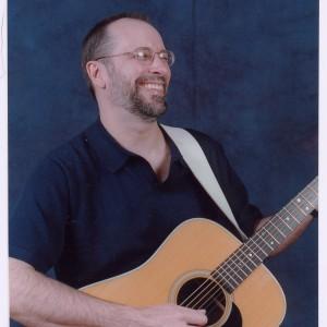 Dan Hazlett - Singing Guitarist / Acoustic Band in Waterford, Michigan