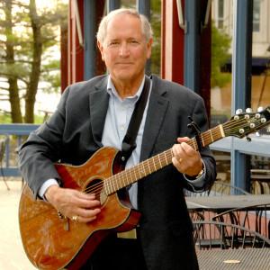Dan Heath Acoustic Guitar and Vocals - Singing Guitarist in Fort Wayne, Indiana