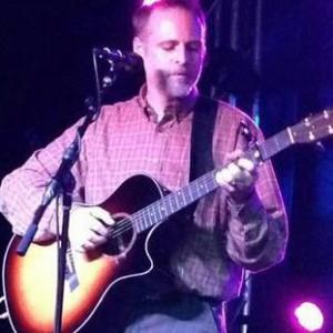 Dan Heidt - Singing Guitarist in Columbus, Ohio
