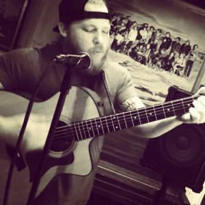 Dan Horn Music - Guitarist / Singing Guitarist in Palm Springs, California