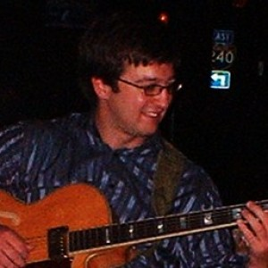 Dan Keller - Jazz Guitarist in Asheville, North Carolina