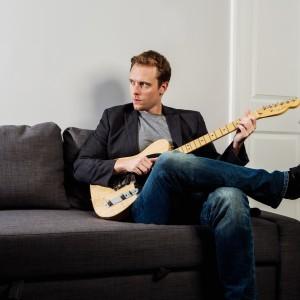 Dan Kosub (& The Rain Beat) - Singing Guitarist in Toronto, Ontario